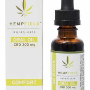 Comfort Oral CBD Oil
