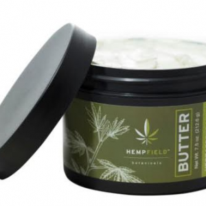 Herbaceous Hemp Body Butter