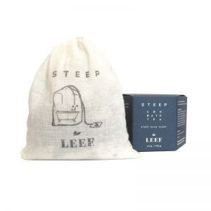STEEP CBN BATH TEA