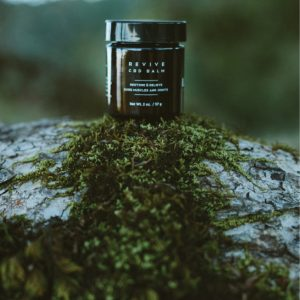 CBD Balm – Revive